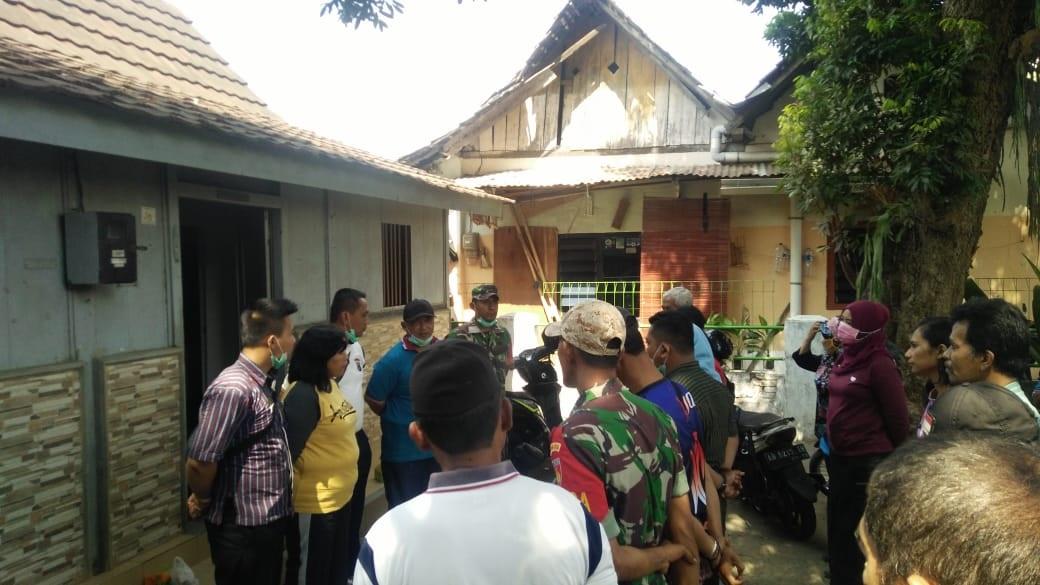 Kerja Bakti Dalam RAngka HUT Kota Yogyakarta ke 263
